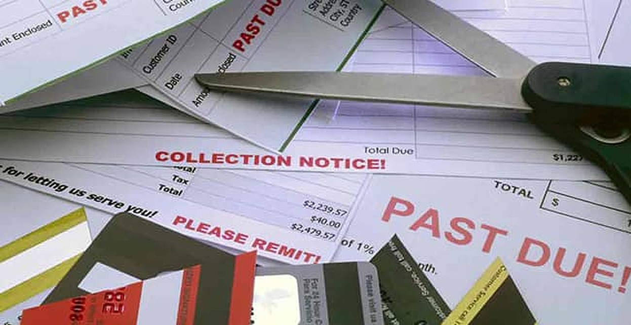7 Ways to Keep Debt Collectors Honest