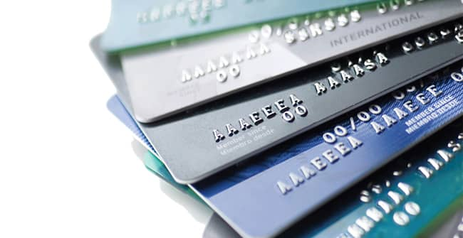 6 Credit Cards That Help Rebuild Your Credit
