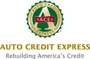 A photo of the Auto Credit Express Logo