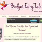 Budget Fairy Tale