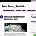 Cents, Sense and Sensibility