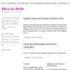 Diva in Debt