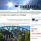 Girl Unmapped