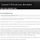 Leigh's Financial Journey