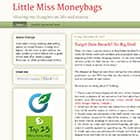 Little Miss Moneybags