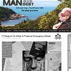 Man vs. Debt