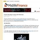 Midlife Finance