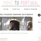 Move to Portugal