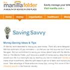 The Manilla Folder