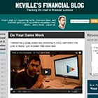 Neville's Financial Blog