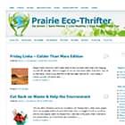 Prairie Eco-Thrifter