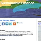 Sustainable Finance Blog