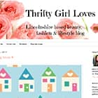Thrifty Girl Loves