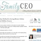 The Family CEO Blog
