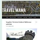 Thrifty Travel Mama