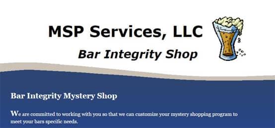 MSP Services, LLC Homepage
