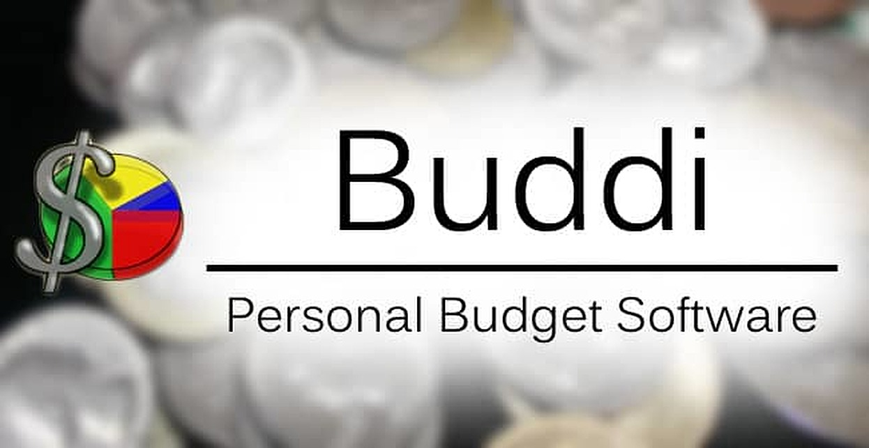 Loans For People With Bad Credit >> Buddi Personal Budget Software Simplifies Money Management