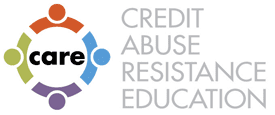 Credit Abuse Resistance Education (CARE)