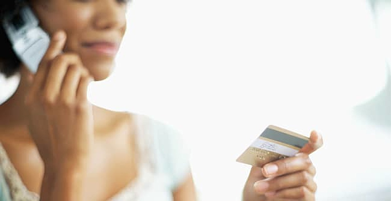 Study: Credit Card Debt Higher for African-American Middle Class