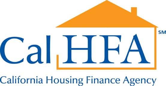 CalHFA Logo