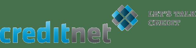 Creditnet Logo