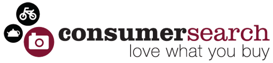 ConsumerSearch Logo