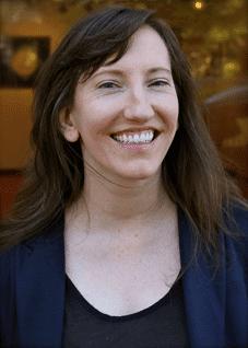 Photo of Dear Debt Founder Melanie Lockert