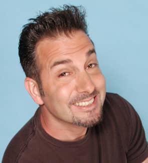 A photo of Daniel Rosen, creator of Credit Repair Cloud