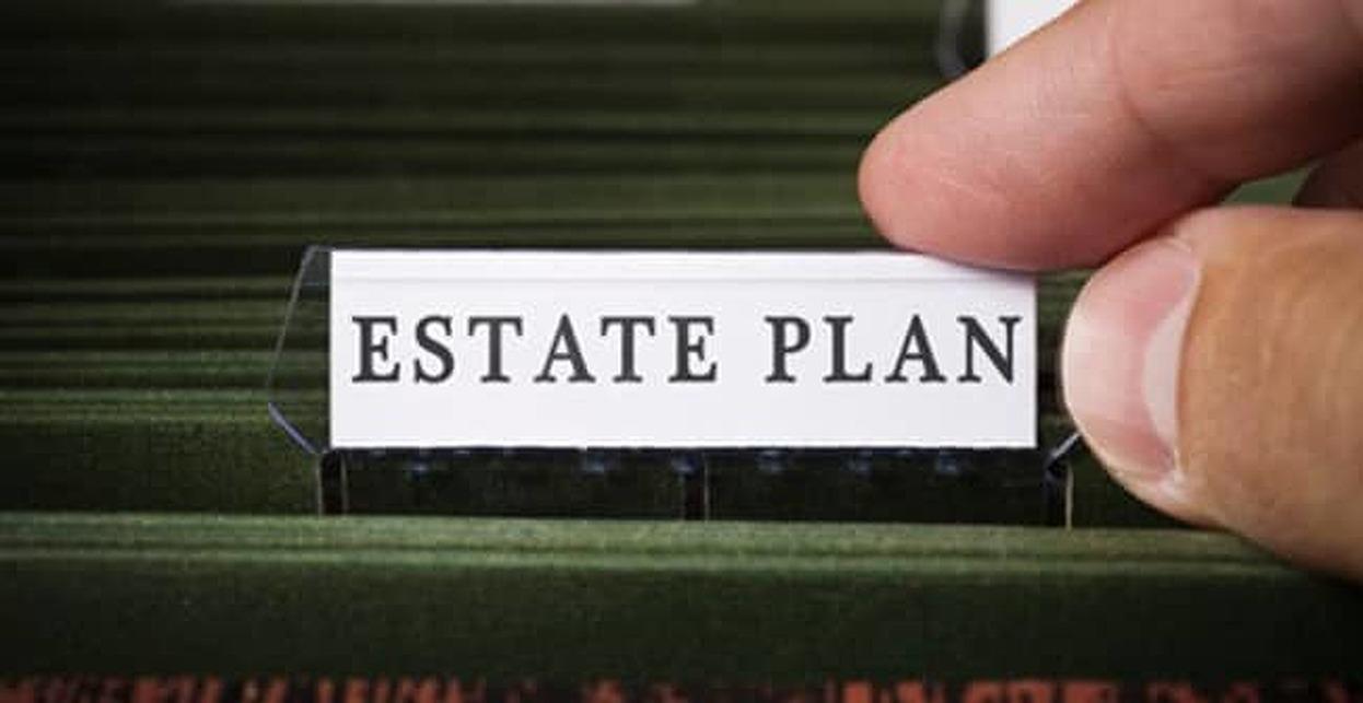 5 Ways to Plan Your Estate