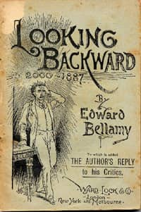 1887 — Edward Bellamy's