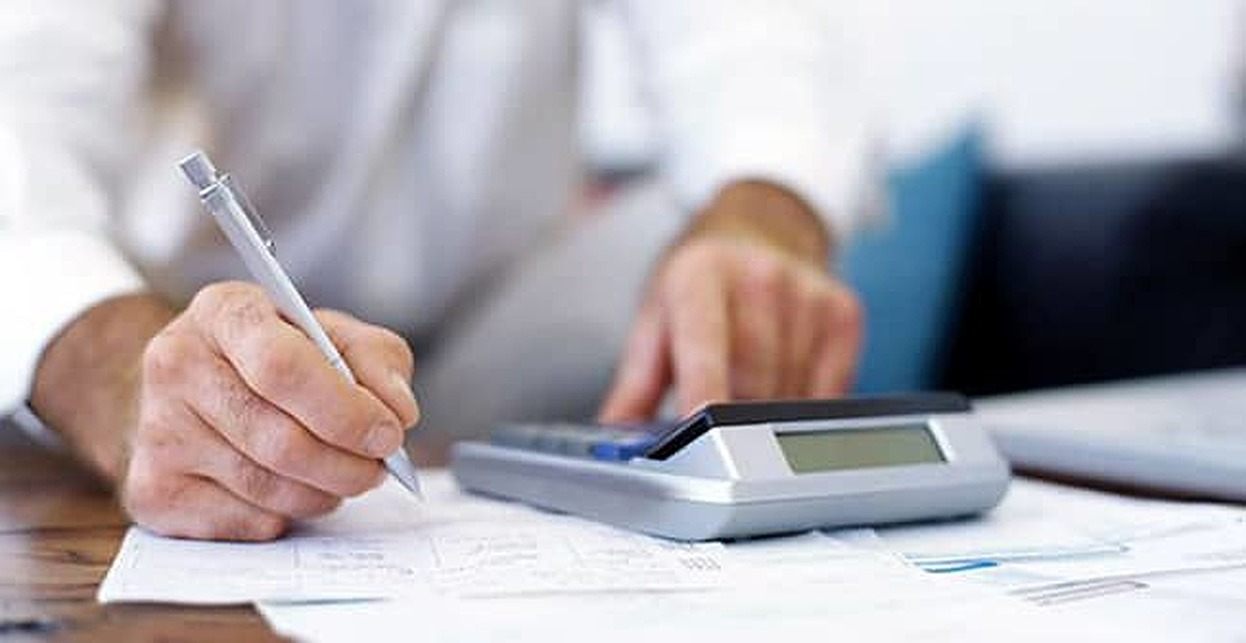 Credit Busters: Irregular Expenses