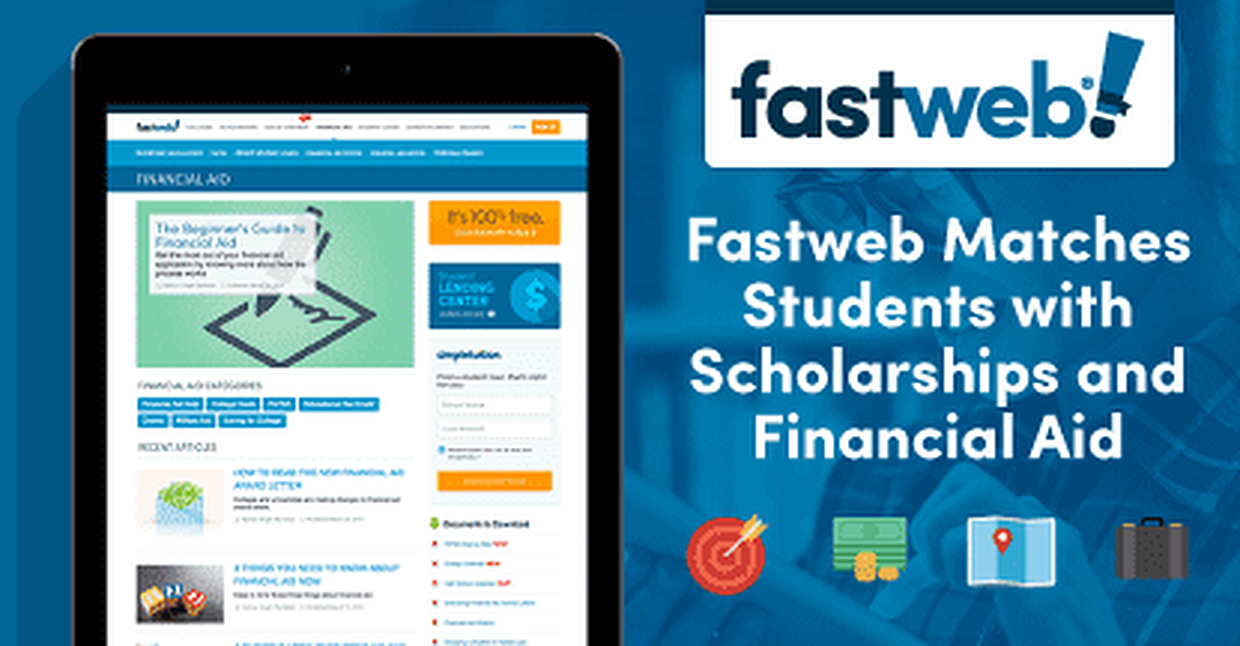 Fastweb Matches Students with Over 1 5 Million Targeted