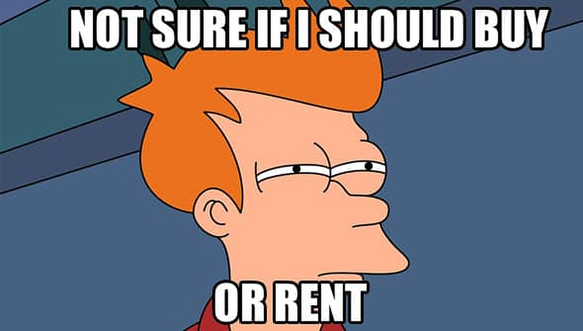 Renting? When and Why You Should Buy a Home
