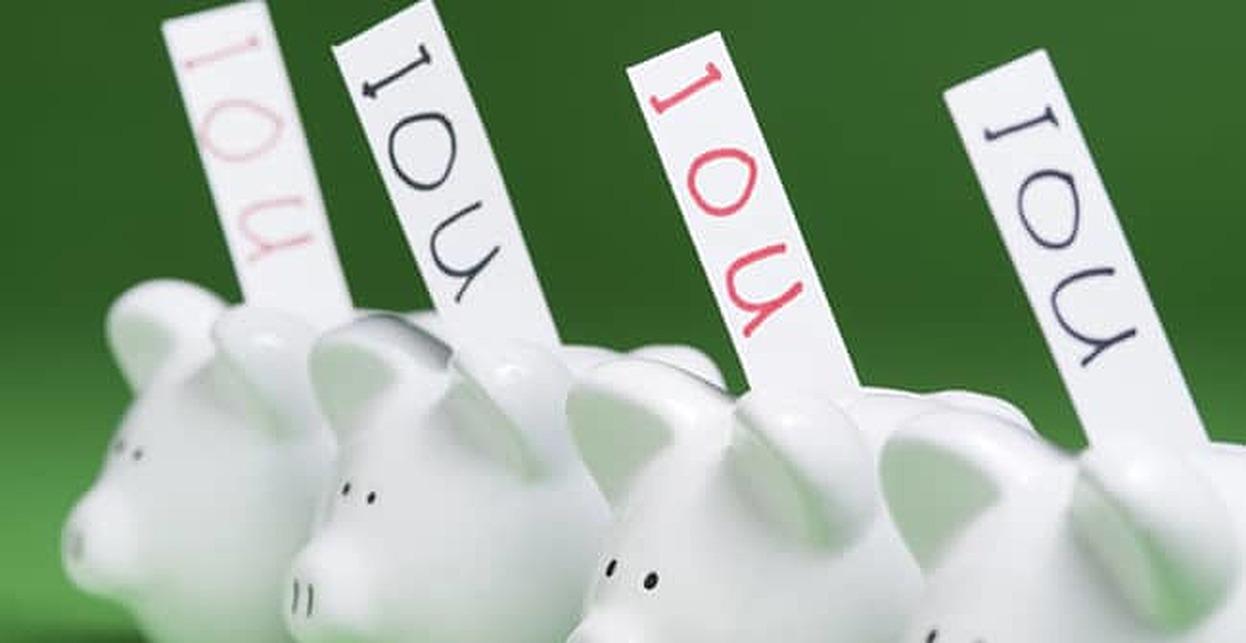 Non-Mortgage Debt Continues to Rise