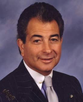 An image of Judge John C. Ninfo, II, founder of Credit Abuse Resistance Education (CARE)