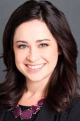 Headshot of Leah Shah, Public Relations Manager at Houston First