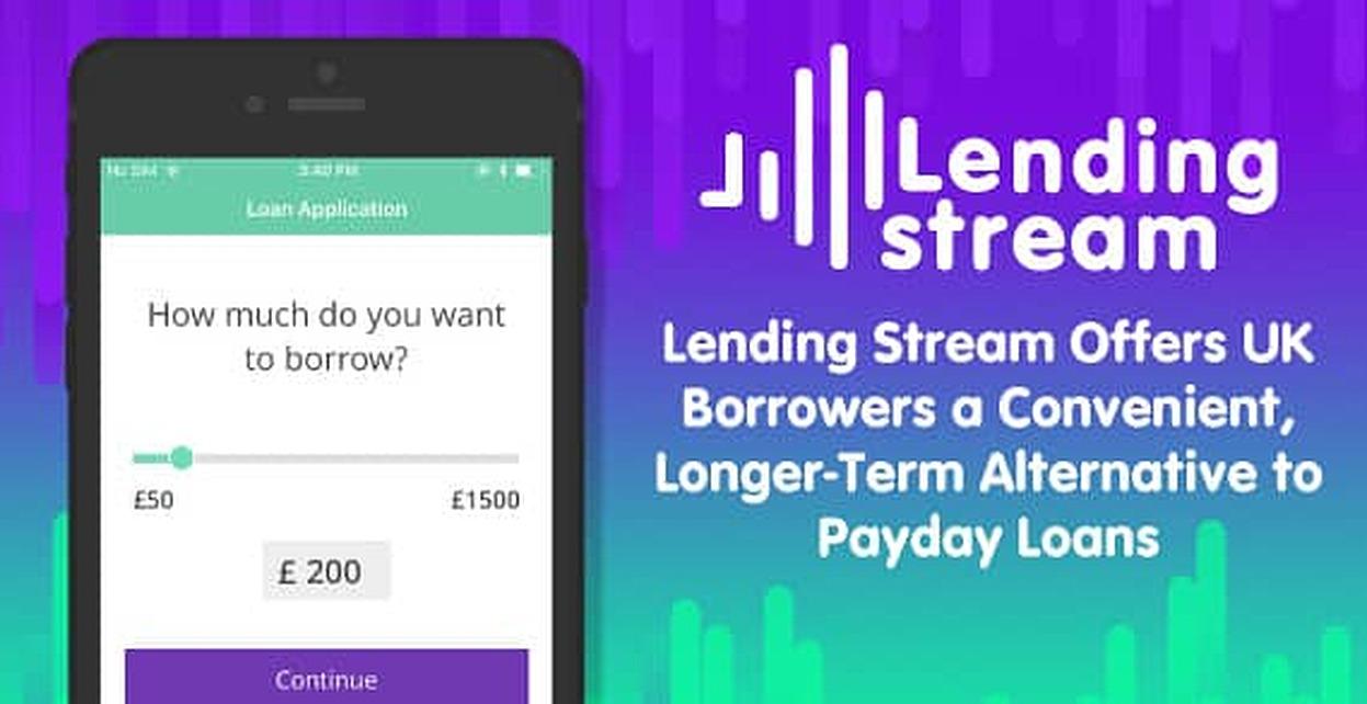 Subprime Auto Lenders >> Lending Stream Offers UK Borrowers a Convenient, Longer ...