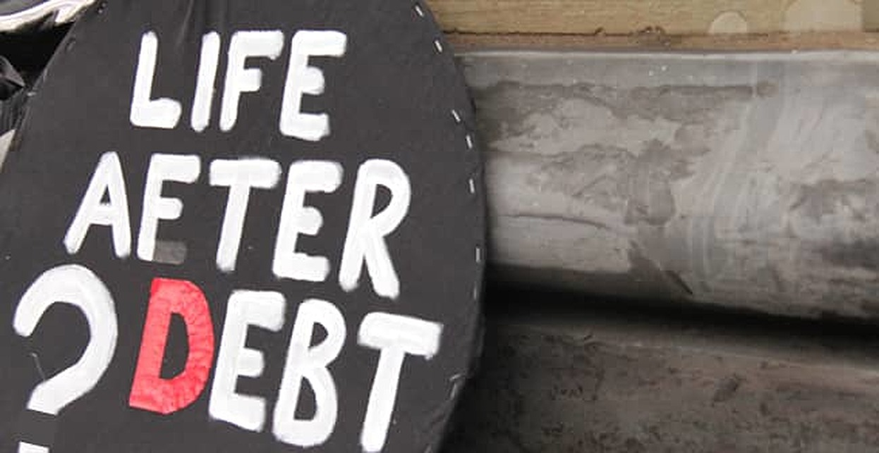 How to Pay Off Massive Debt