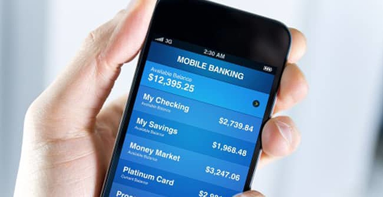 66% of Businesses Would Switch Institutions for Better Mobile Banking
