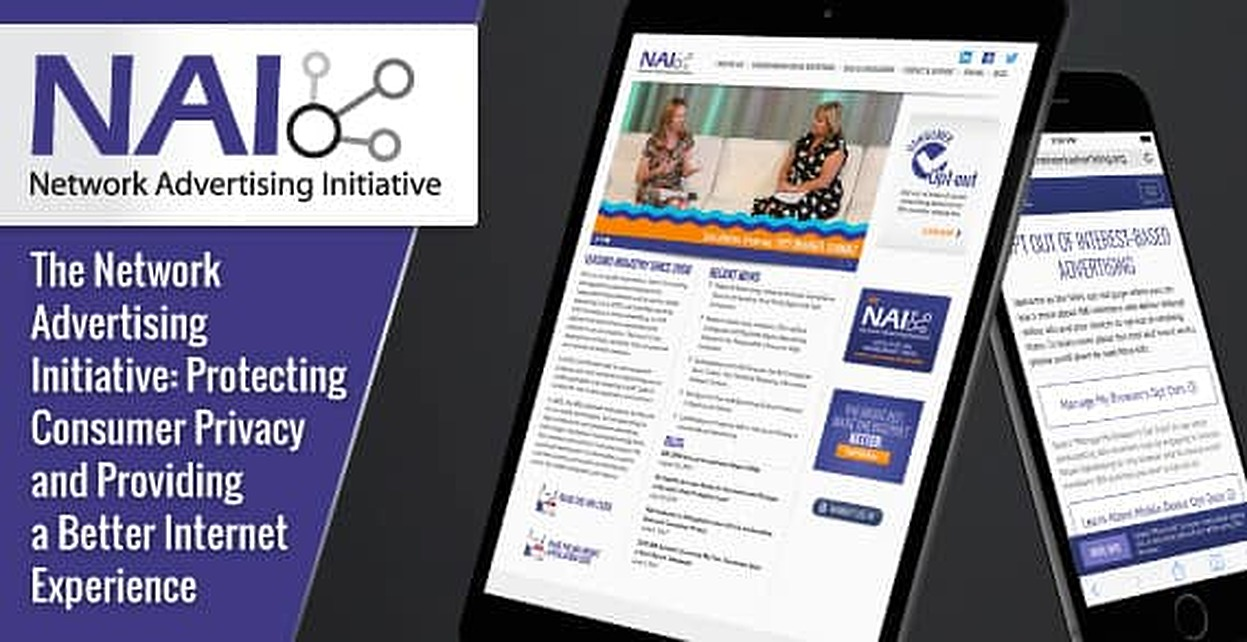 The Network Advertising Initiative (NAI): Protecting Consumer Privacy and Providing a Better Internet Experience