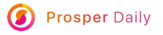 Prosper Daily Logo