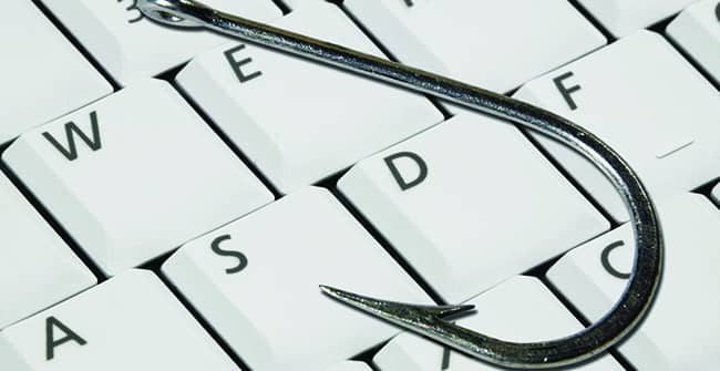 How Phishing Scams Impact Your Credit