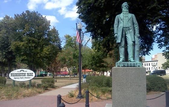 Quincy, Illinois