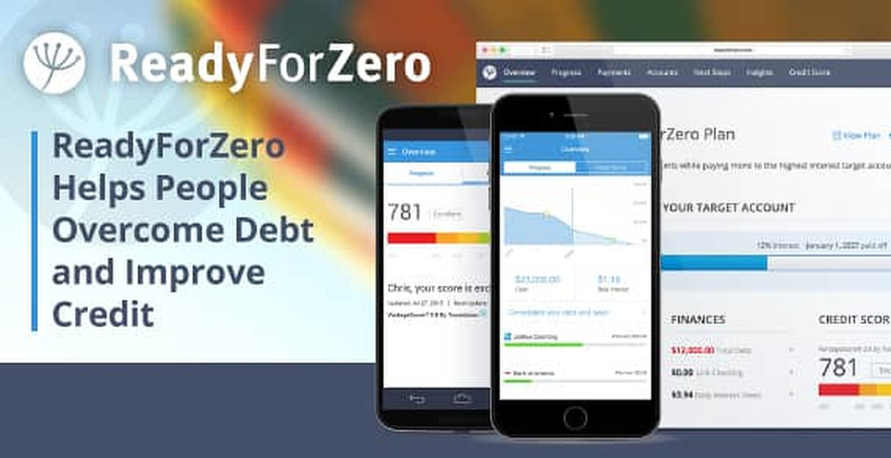 ReadyForZero's Free Budgeting Software Has Helped People Overcome More Than $207M in Debt & Improve Credit Scores