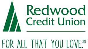 Redwood Credit Union logo