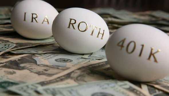 Fund Retirement Plans