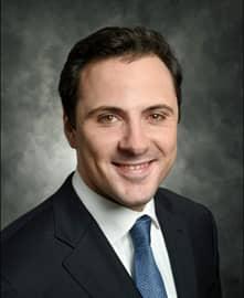 Photo of Richard Ludlow, Executive Director of myRA, U.S. Treasury