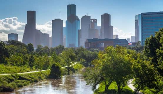 Photo of a Houston Park