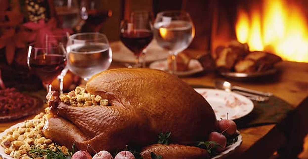 How to Have a Budget-Friendly Thanksgiving