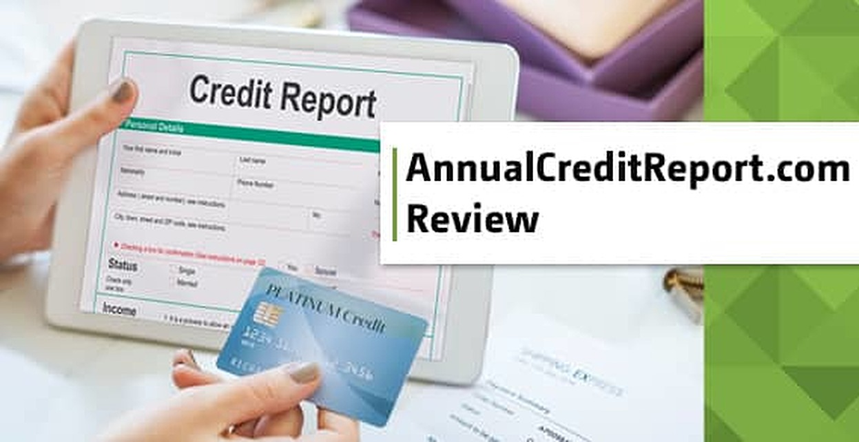 Annual Credit Report Review 5 Top Annualcreditreport Com